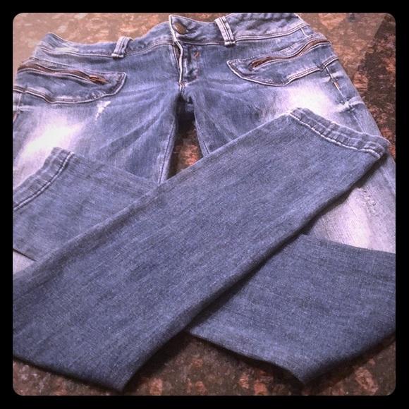 Tally Weijl Denim - Tally Weijl Jeans